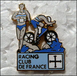 Rcf triathlon