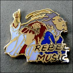 Rebel music 250