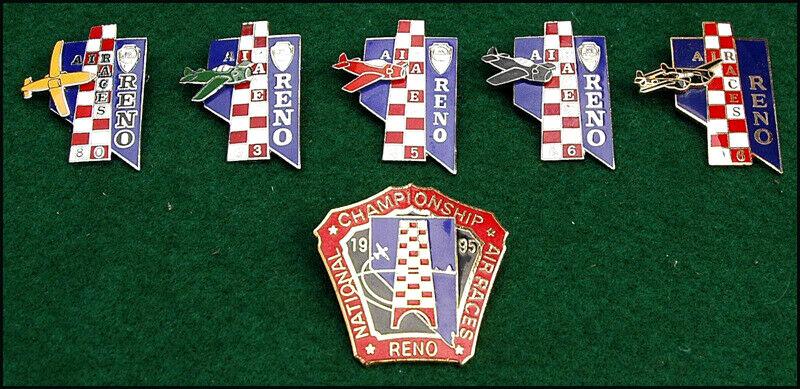 Reno 1995