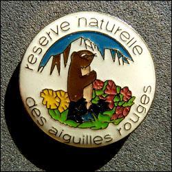 Reserve naturelle des aiguilles rouges 250
