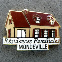 Residences familiales mondeville