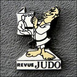 Revue judo
