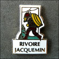 Rivoire jacquemin