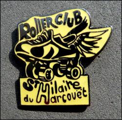 Roller club saint hilaire du harcouet