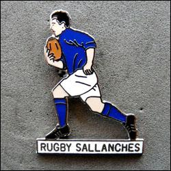Rugby sallanches 250
