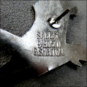 Saggay cadelo 3