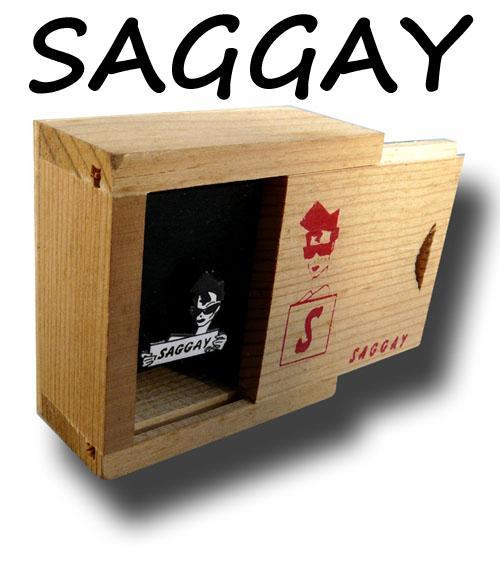 Saggay intro