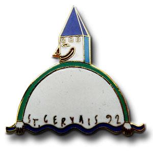 Saint gervais 92 2