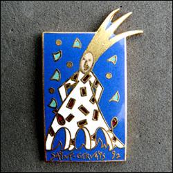 Saint gervais 92 250