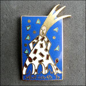 Saint gervais 92