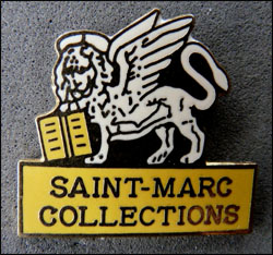 Saint marc collections