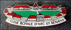 Saline royale d arc et senans