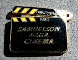 Samuelson alga cinema