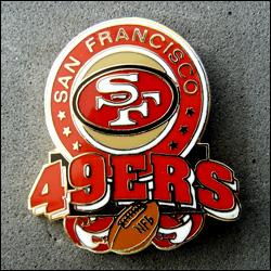 San franciso 49ers