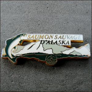 Saumon sauvage d alaska