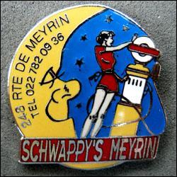 Schwappy s meyrin 250