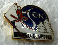 Scn ski club nestle