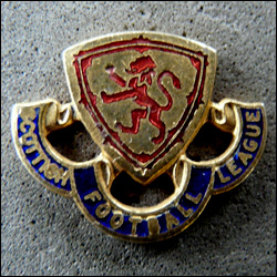 Scottish football league