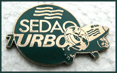 Sedao turbo 1