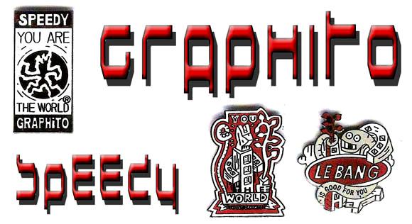 Serie graphito 0