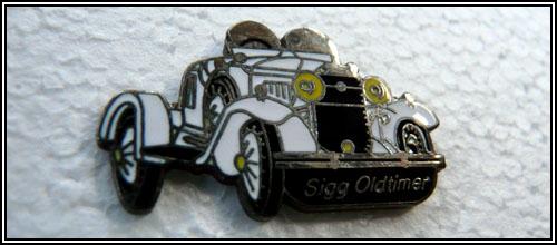 Sigg oldtimer