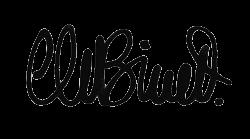 Signature binet