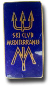 Ski club mediterranee