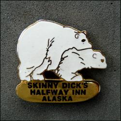 Skinny dick s halfway inn alaska 1