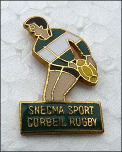 Snecma sport corbeil rugby