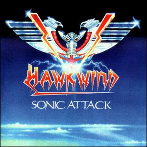 Sonic attack 2