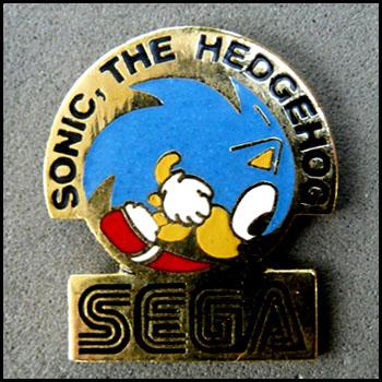 Sonic sega 3