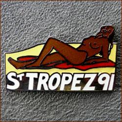 St tropez 91 3