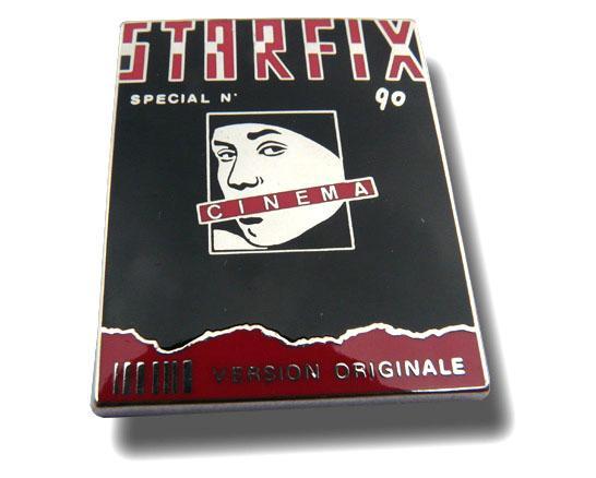 Starfix 2