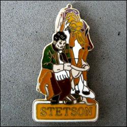 Stetson 251