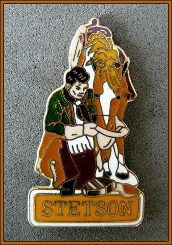 Stetson 350