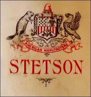 Stetson logo 1
