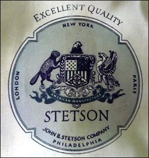 Stetson logo 2