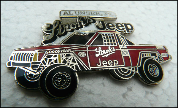 Stroh s jeep 1