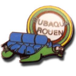 Subaqua rouen