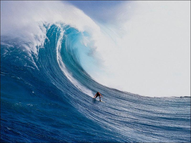Sur in tsunami