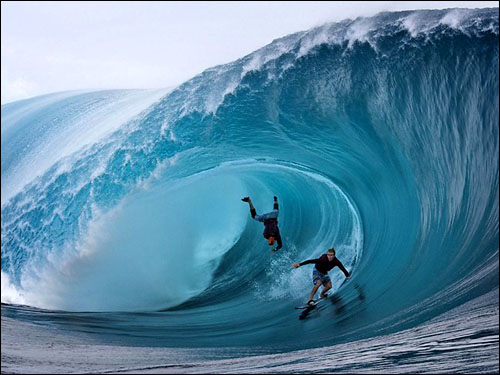 Surf france polynesie