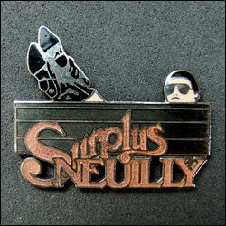 Surplus neuilly 250