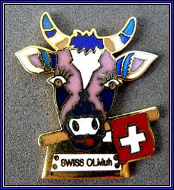 Swiss olmuh