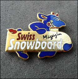 Swiss snowboard magazin
