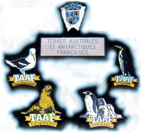 Taaf serie