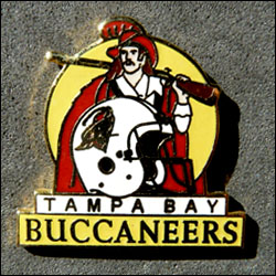 Tampa bay buccaneers 1