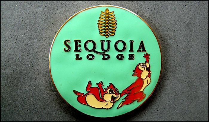 Tex avery raton a l os sequoia lodge