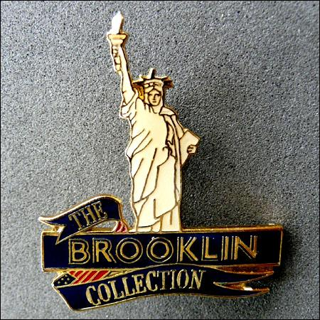 The brooklin collection 450