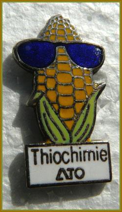 Thiochimie
