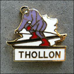Thollon 2